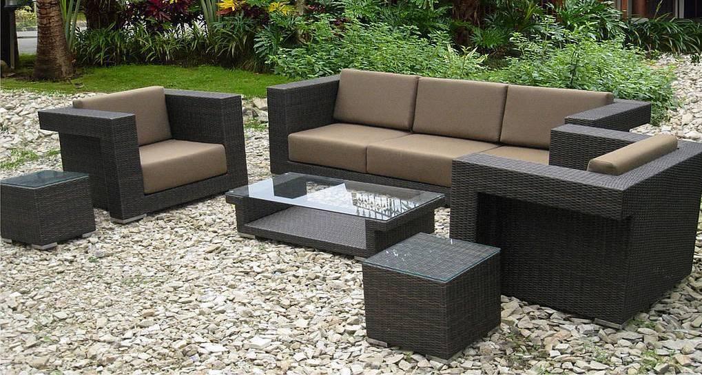 Garden Furniture Vancouver wicker rattan furniture vancouver - wicker patio furniture